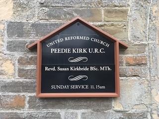 Peedie Kirk