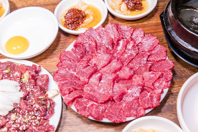大邱十味之生牛肉 칠복식당 (7)