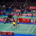 Singapore Badminton Open 2018