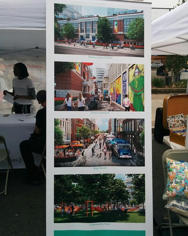 Plans (1) #toronto #bloordale #bloorstreetwest #bigonbloor #streetfestival #bloordufferin #latergram