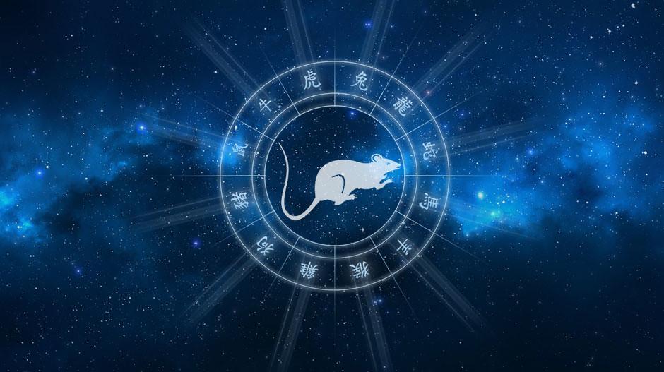 Horoskop chiński Szczur