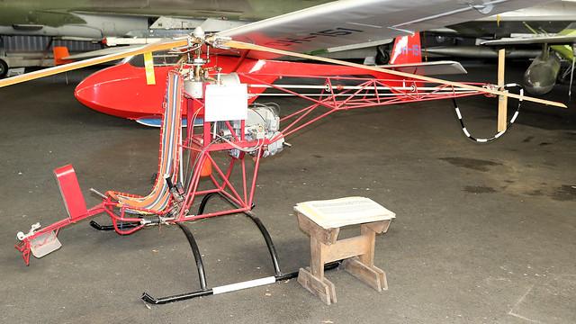 Kevythelikopteri