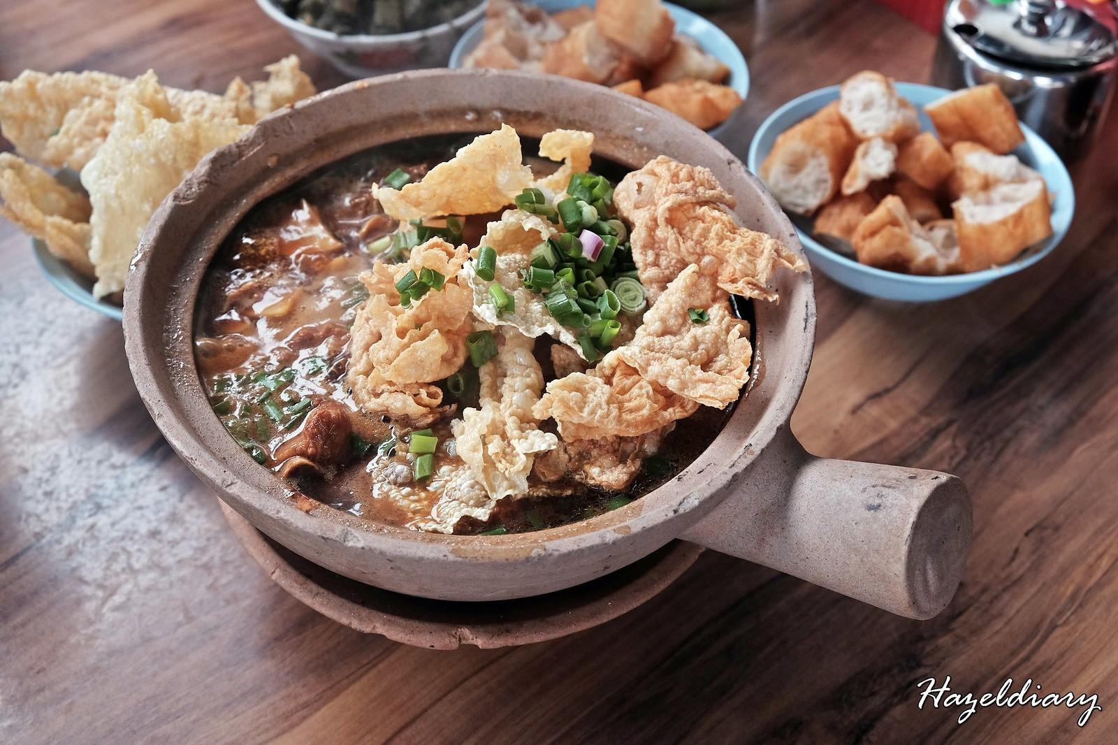 Restoran Kota Zheng Zhong-Bak Kut Teh