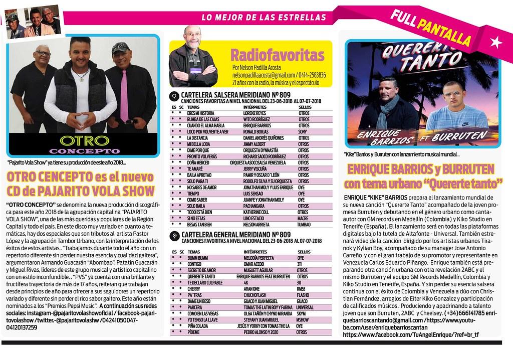 RADIOFAVORITAS 24-06-2018