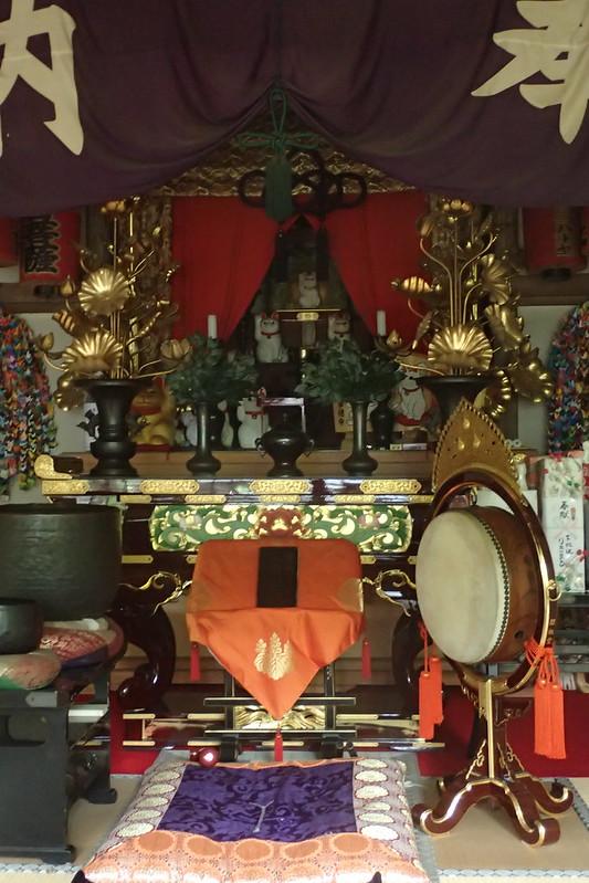 Gotokuji temple, Tokyo