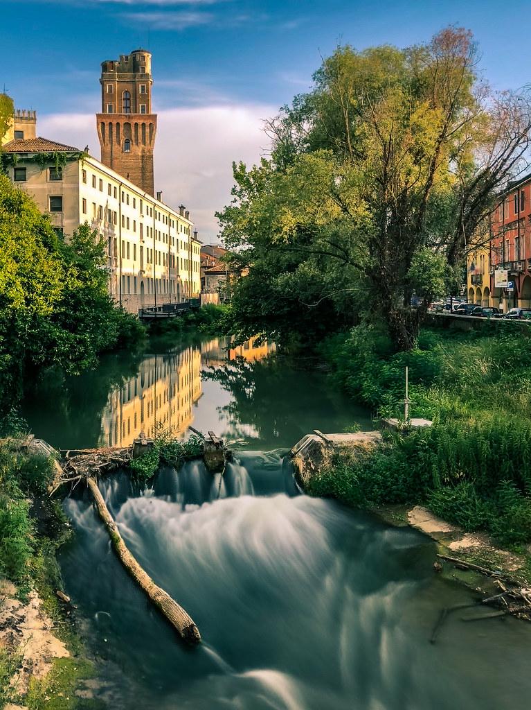 La Specola, Padua, Italy picture