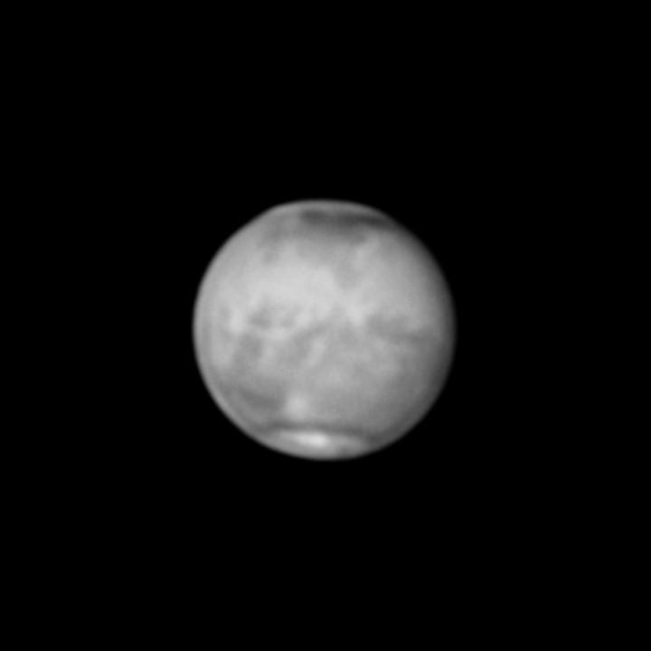 火星 (2018/7/20 01:49) (IR850nm)