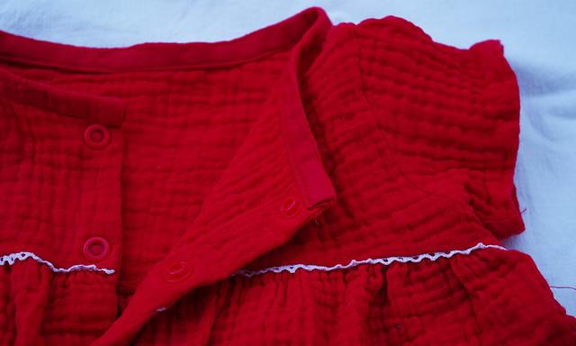 blouse stockholm manches courtes