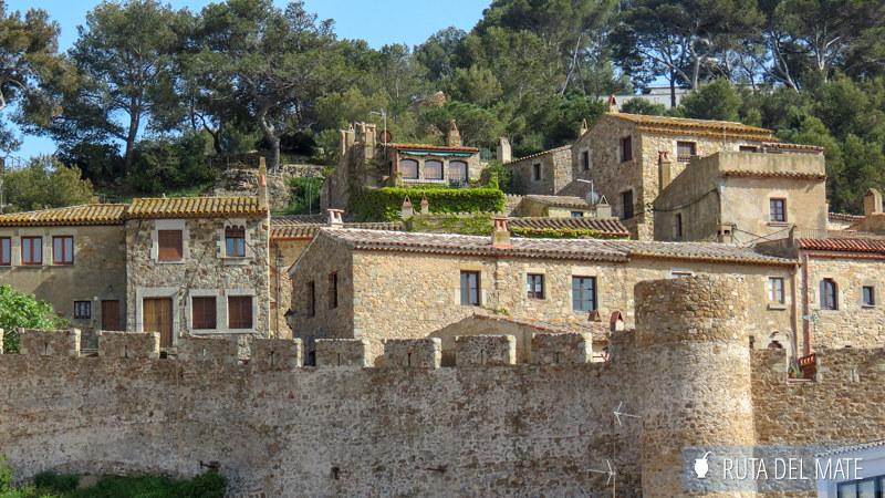 Pueblos de Cataluña Medievales 17