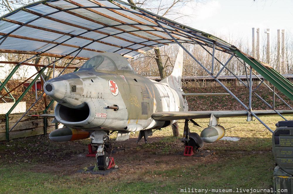 Luftfahrt- und Technikmuseum Merseburg-244