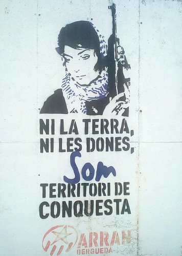 Leila Khaled (2)