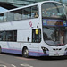 First South Yorkshire 36257 (BG12 YJO)