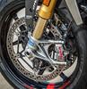 Ducati 1200 Monster S 2018 - 19
