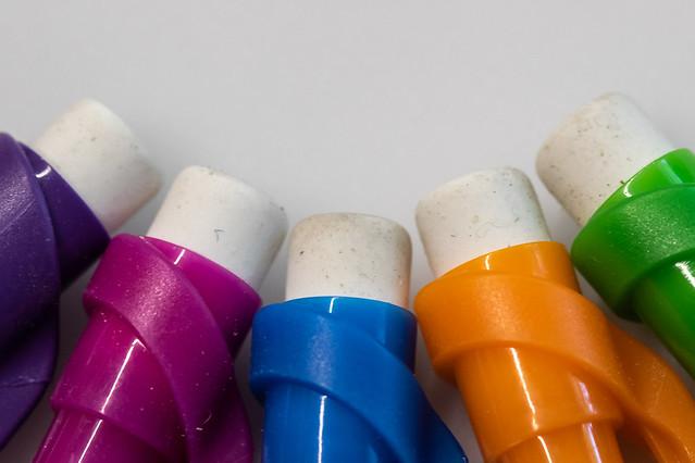 Macro Monday - Topic - Eraser