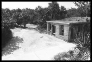 Fort Dade, Egmont Key