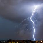 16. Juuli 2018 - 5:09 - Huge lightning