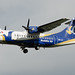 9N-AIT Buddha Air ATR ATR-42-320