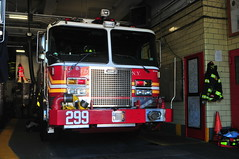 FDNY Engine 299