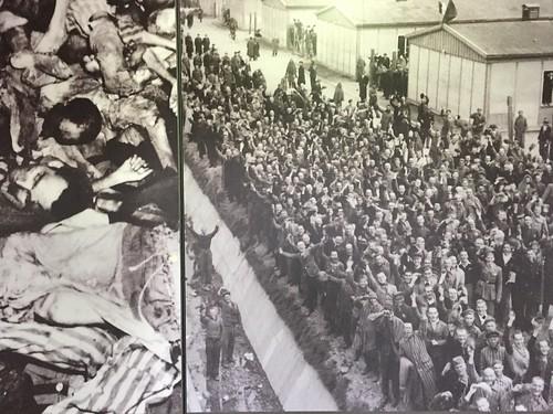 达豪集中营