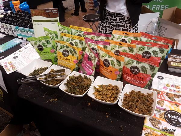 Healthy Planet vendor