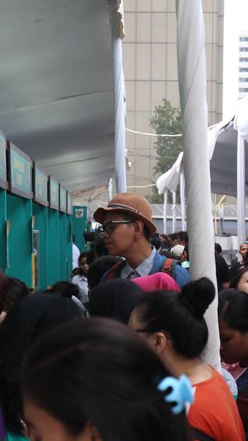 festival jajanan bango 2018 kaya soto