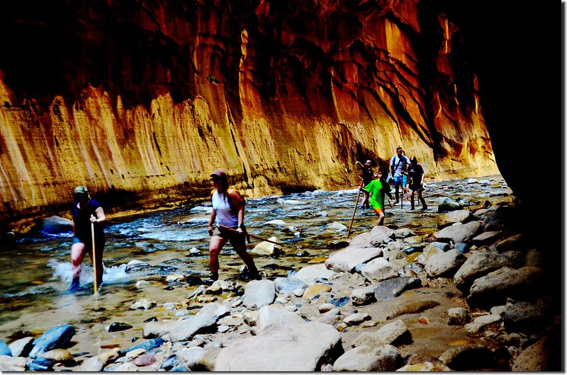 The Narrows, Zion National Park (50)