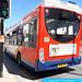 SN63KFZ 36943 Stagecoach Midlands (Warwickshire) in Leamington Spa