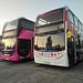 Stagecoach MCSL 15586 GY59 JYS & 19031 VLT 206