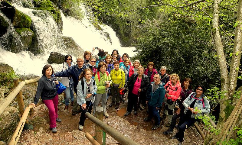 El Pic de la Creueta i les Fonts del Llobregat