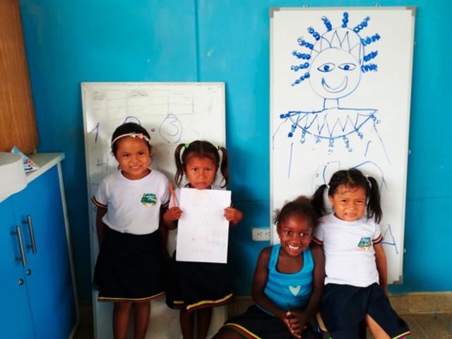 """9 y 10 de julio UNASUR apoya la campaña """"Frontera: Educación, Cultura y Paz"""" del Ministerio de Educación y la Coordinación Zona 1 de Educación"""