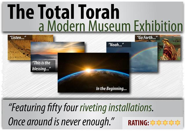 Simchat Torah 5779