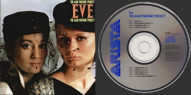 Guía Audiófila en CD: The Alan Parsons Project  28516113667_b2ce38ed8b_z