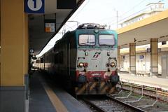 Eisenbahn Italien