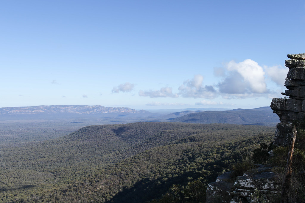 The Grampians, Australia