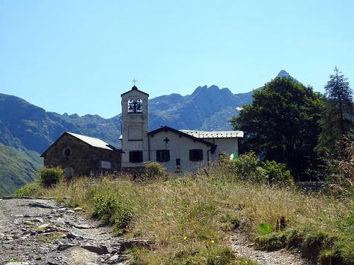 Val Biandino 2018