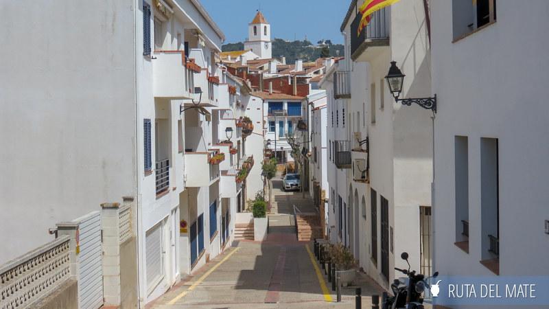 Pueblos de Cataluña Medievales 13