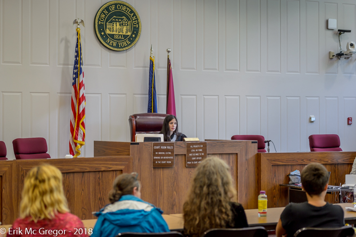 Opening statements at Spectra pipeline crawlers trial