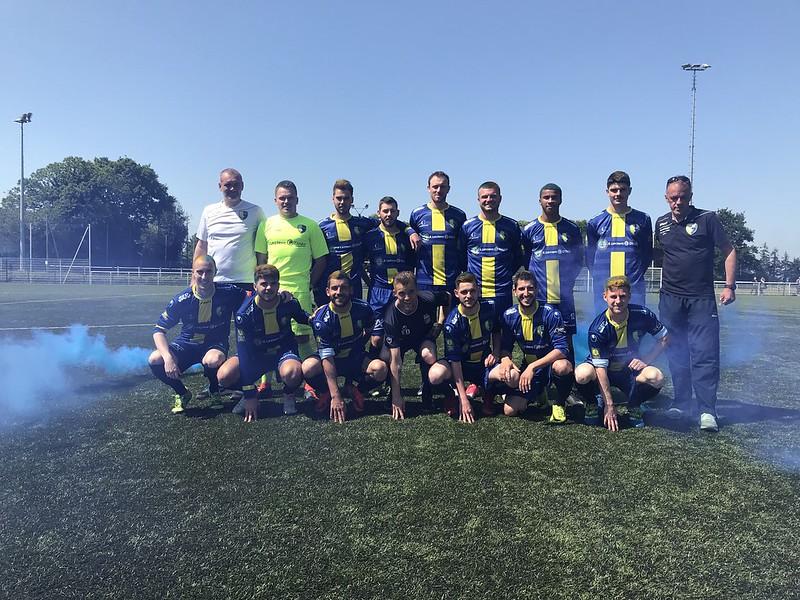R2 saison 2017-2018