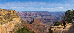 USA - Arizona - Grand Canyon National Park