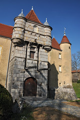Château de L'Aubépin - Photo of Lay