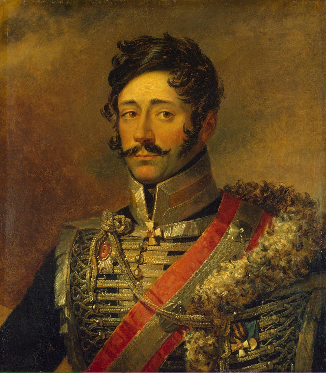 Мелиссино, Алексей Петрович