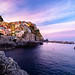 Manarola at Sunrise
