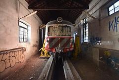 UE: Train III