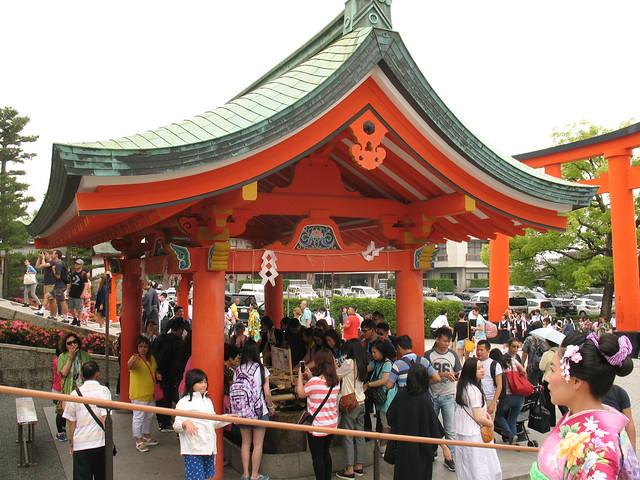 Fushimi Inari Taisha 5