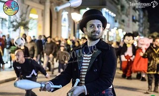 Smile Circus Noicattaro