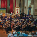 DSCN0058right Sinfonia da Requiem, Benjamin Britten. Ealing Symphony Orchestra, leader Peter Nall, conductor John Gibbons. St Barnabas Church, west London. 14th July 2018