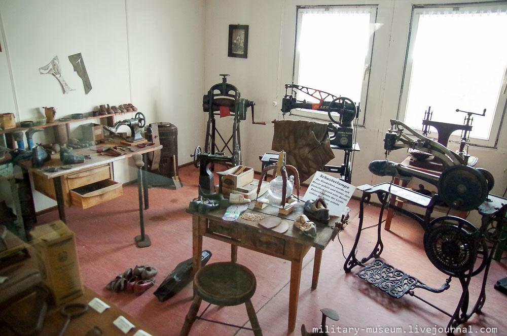 Luftfahrt- und Technikmuseum Merseburg-166