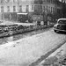 Toulouse - Quartier de la Croix-de-Pierre vers 1958 - Photographie de Georges SULTRA