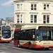 Brighton & Hove 51 YN58BCE Brighton 16 July 2018