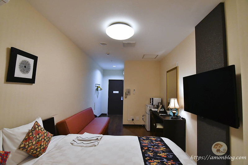 世紀飯店渡假村沖繩名護市-14
